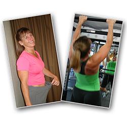 irvine fitness trainer success