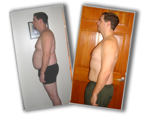 fitness results photo