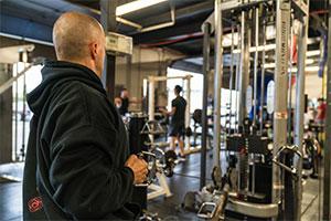 strength-training irvine personal trainer