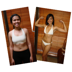 orange county personal trainer results