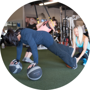 best personal trainer orange county
