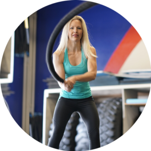 Kardena Pauza, Irvine Personal Trainer