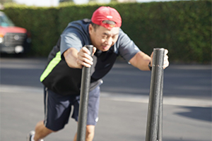 strength-training irvine personal trainer